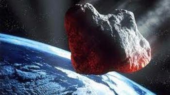 Prabusirea meteoritilor si interventiile extraterestrilor