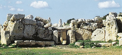 mnajdra-1-temple
