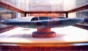 schist-disk-Discul prințului Sabu mecanism antic extraterestru2.2